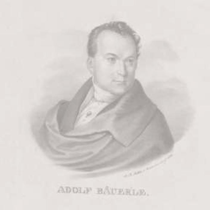 Adolf Bauerle